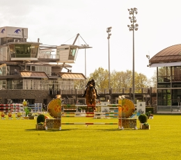 Valkenswaard hosts LGCT of Cannes in June