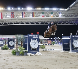 Full Replay: LGCT & GCL Doha